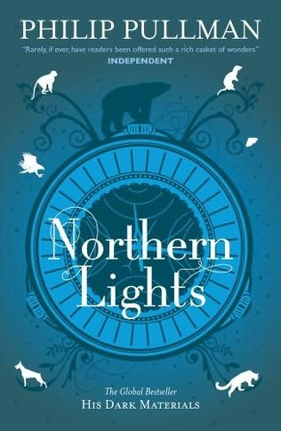 where is home an essay on philip pullman northern lights A new kind of friendship - an essay on philip pullman's the  an essay on philip pullman's the subtle  an essay on philip pullman's northern lights.