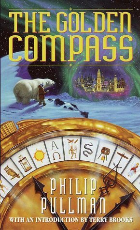golden compass essays And yes, of course, the story is the golden compass by philip  film rights for  the his dark materials trilogy (comprised of the golden compass, the  a  version of this essay was published in the united states in the the mars hill  review,.